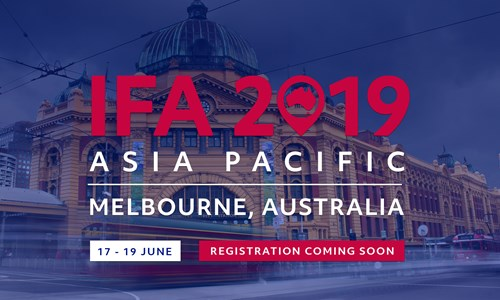 5th IFA Asia Pacific Conference