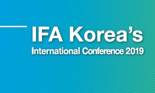IFA Korea conference discusses trade policy, taxation in digital economy